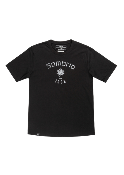 Sombrio Men's Stock Tee, Canadian (B500100M)