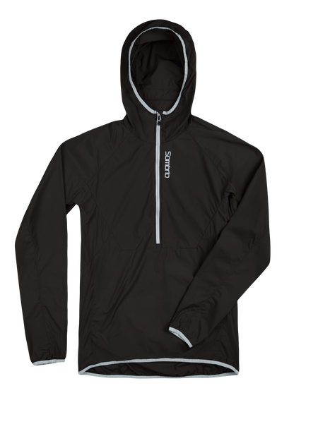 Sombrio Men's Squall 2 Jacket, Black (B705000M)