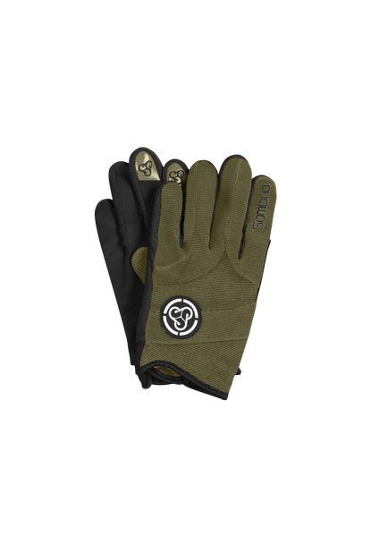 Sombrio Groms Prodigy Gloves, Moss (B880000J)