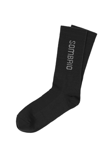 Sombrio Women's Trophy Socks, Black (B940100F)