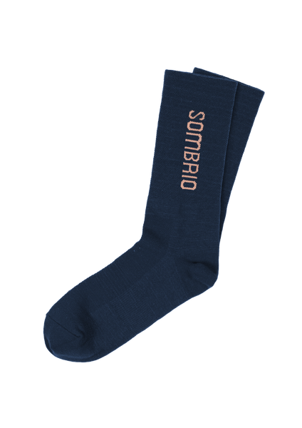 Sombrio Women's Trophy Socks, Nu Navy (B940100F)