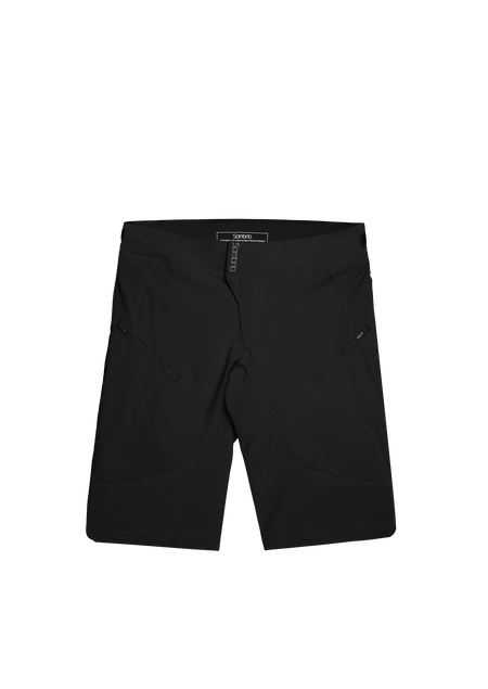 Sombrio Women's Summit Shorts, Black (36014W)