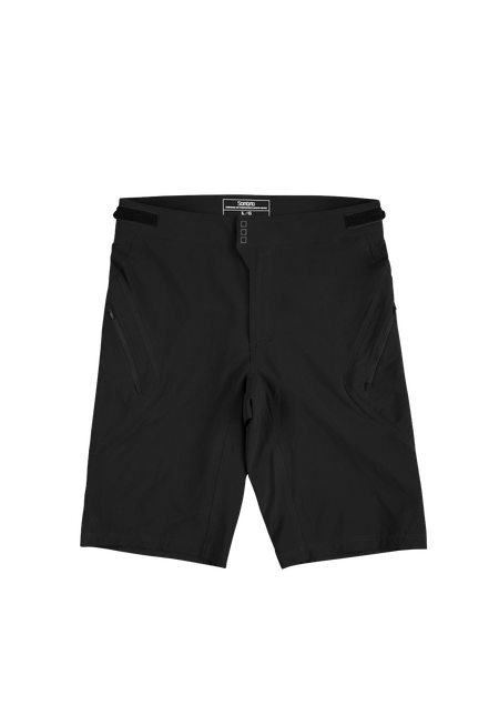 Sombrio Men's Highline Shorts, Black (B360040M)