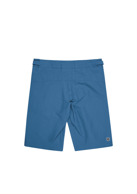 Sombrio Women's V`al Shorts, Pacific Teal Alt (B360080F)