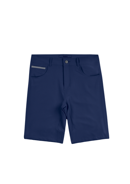 Sombrio Men's Cambie Shorts, Dark Night (B360400M)