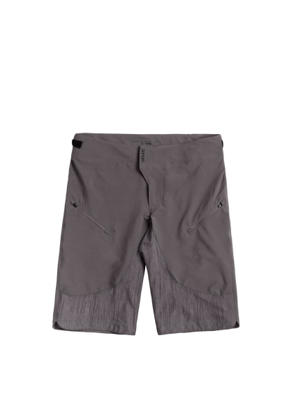 Sombrio Women's Summit Shorts, Heather Charcoal (36014W)