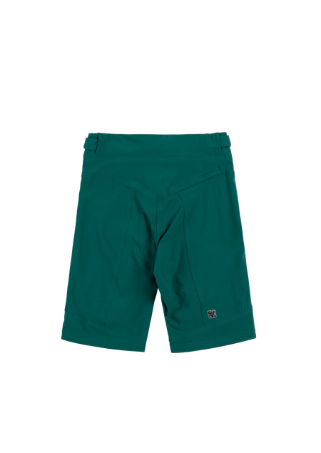 Sombrio  Groms Rebel Shorts, Deep Jade Alt (B840020J)