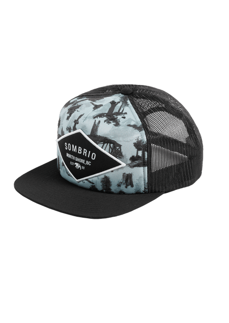 abde39145 Men's Hat Collection | Sombrio Cartel – Sombrio Cartel USA Store