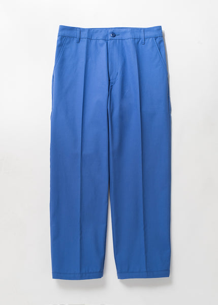 Club Pant - Workwear Blue