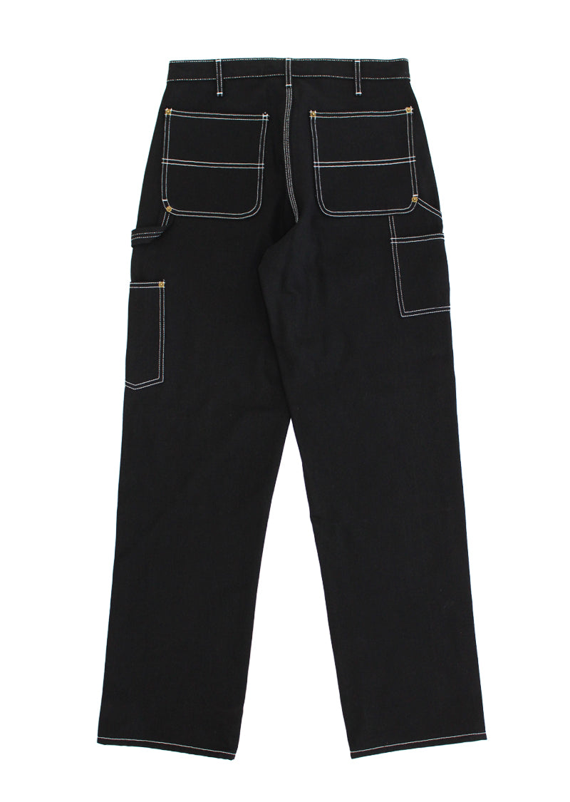 Throttle Pant - Black