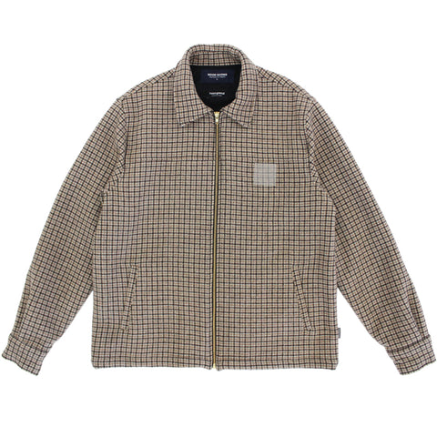 Club Houndstooth Jacket