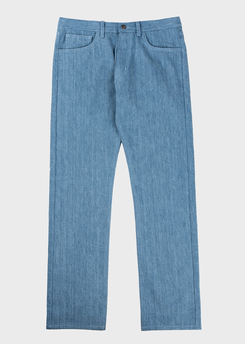 Zeros Denim Pant