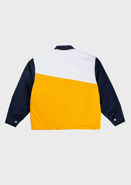 Slope Jacket