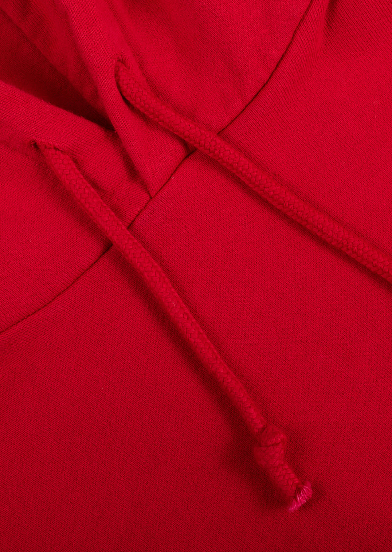 Icon Hoodie - Red