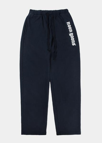 Icon Sweatpant - Navy