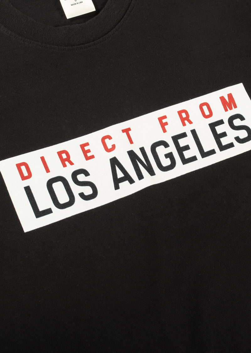 Direct From Los Angeles T