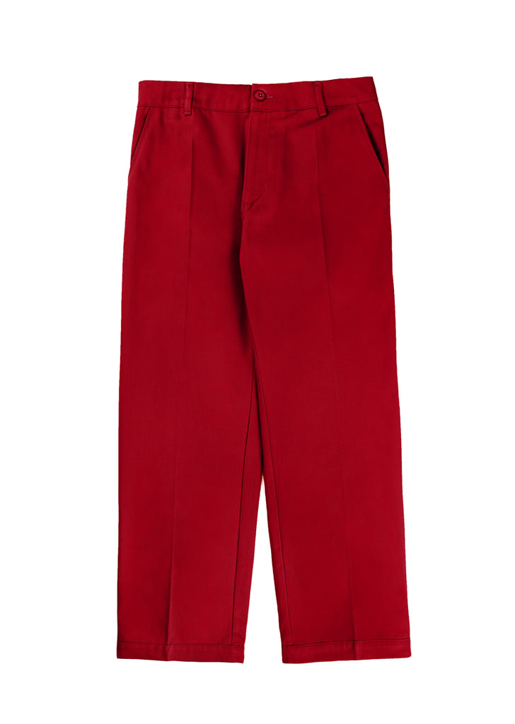 Club Pant - Red