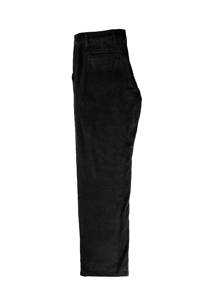 Catalina Cord Pant - Black