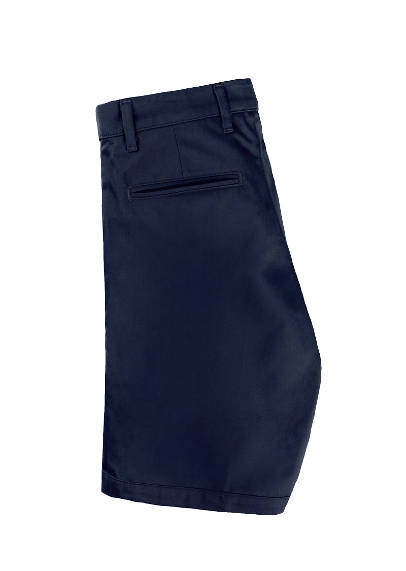 Club Short - Navy