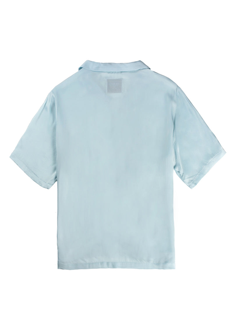 Pharcyde Shirt - Ice Blue