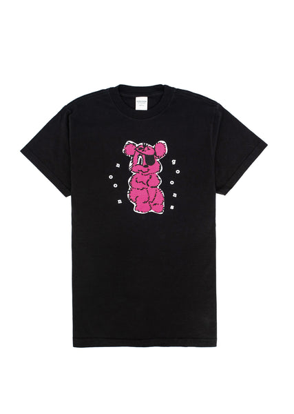 Gummy Bear T - Black