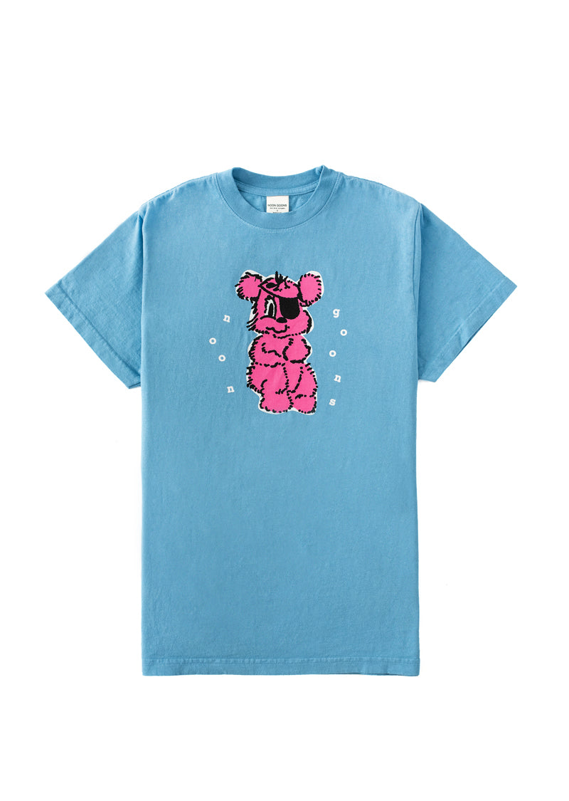 Gummy Bear T - Baby Blue