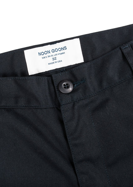 No Doubt Pant - Midnight Navy
