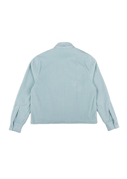 Countyline Cord Jacket - Ice Blue