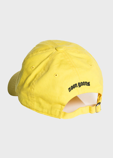Chet Signature Hat - Yellow