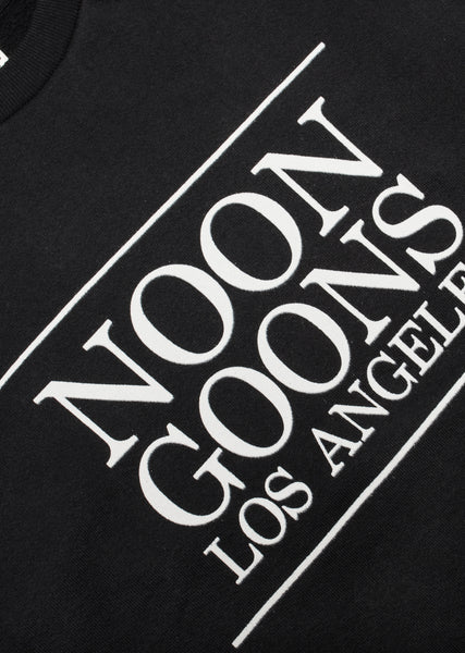 Ng Los Angeles Sweatshirt - Black