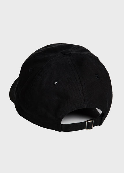 Simple Hat Black/White