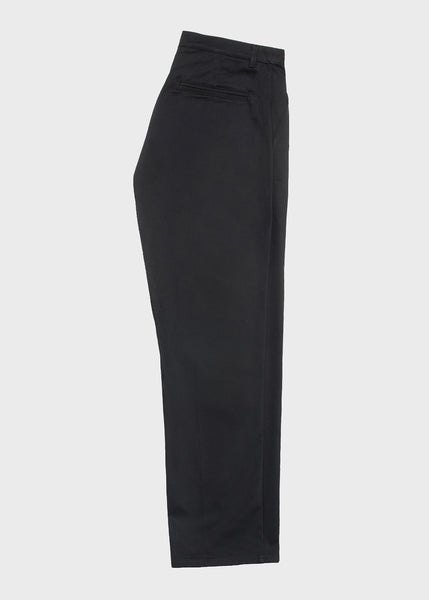 Workwear Pant Black