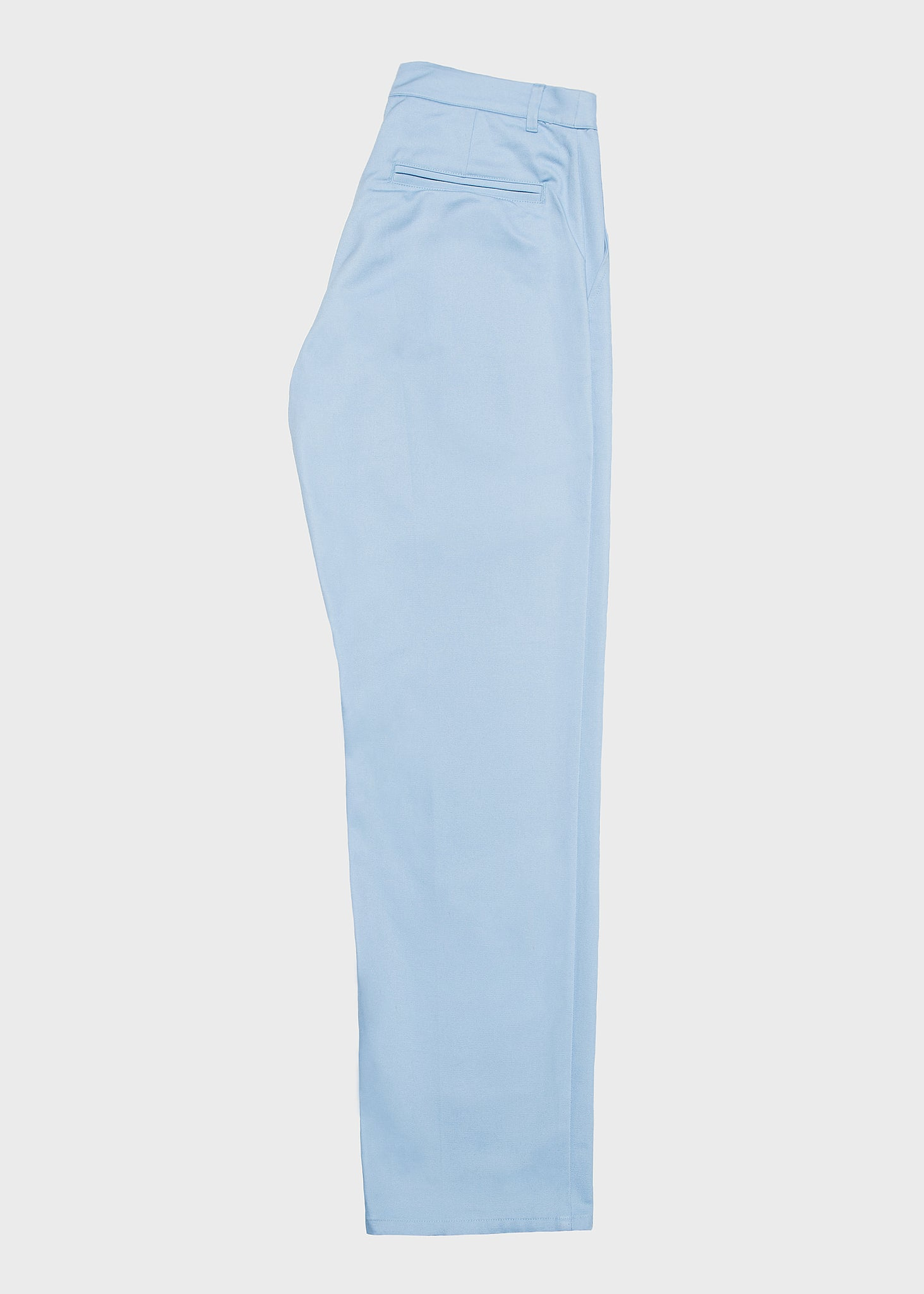 Workwear Pant Baby Blue