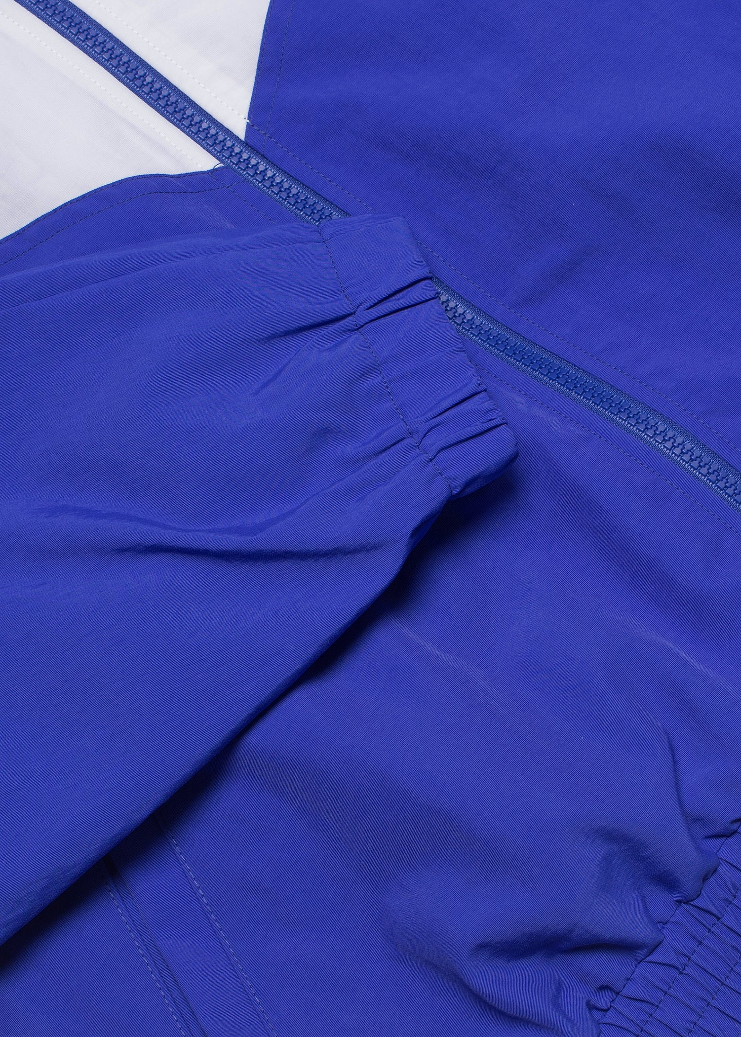 Mall Jogger Jacket - Blue