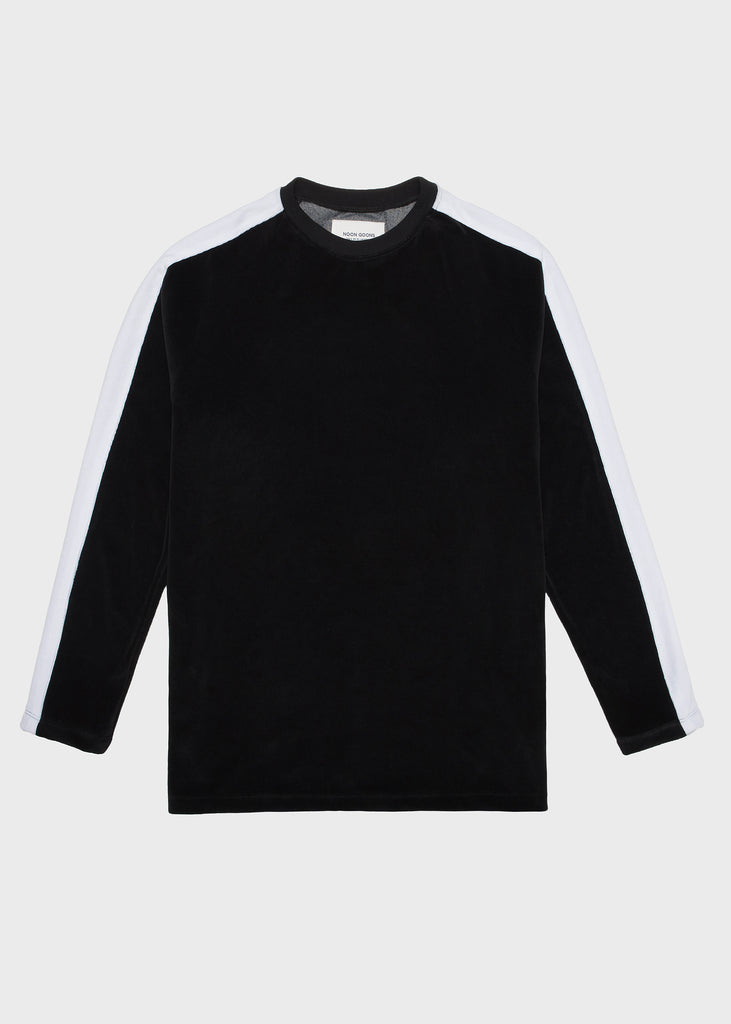 Fuel Long Sleeve - Black
