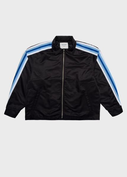 Rave Jacket - Black