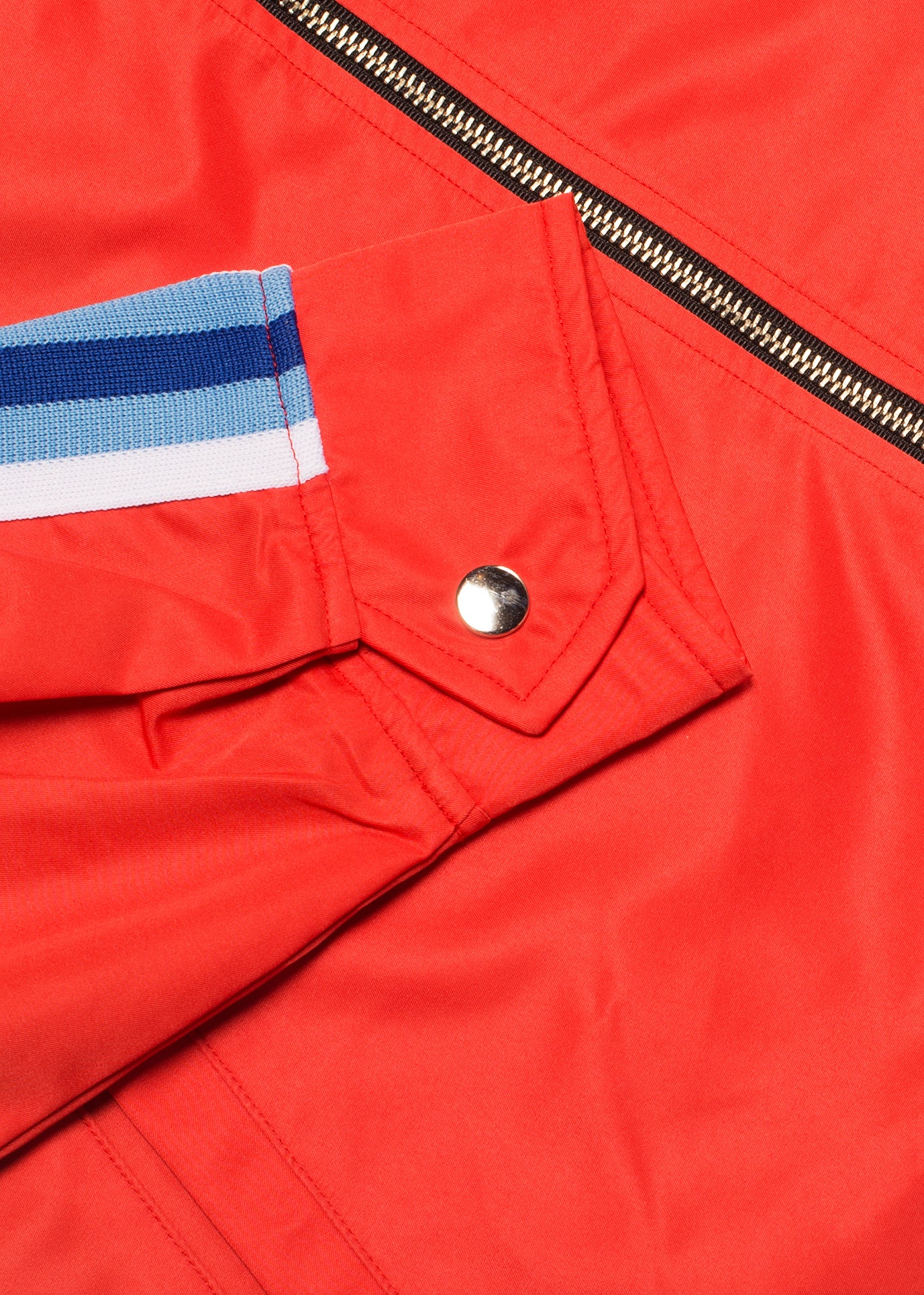 Rave Jacket - Red