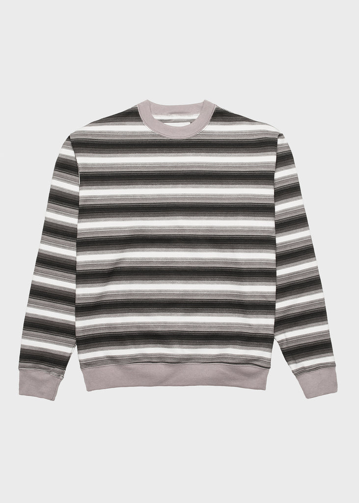 Shadow Stripe Sweatshirt