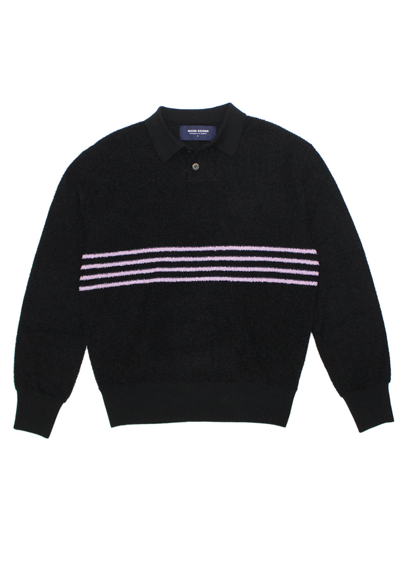 The Donny Pullover