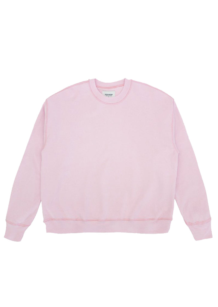 Icon Sweatshirt - Dusty Pink