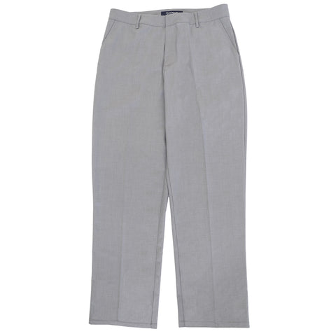 D8 Dress Pants - Heather Grey