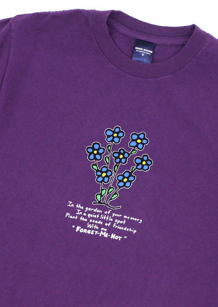 Friendship T - Purple
