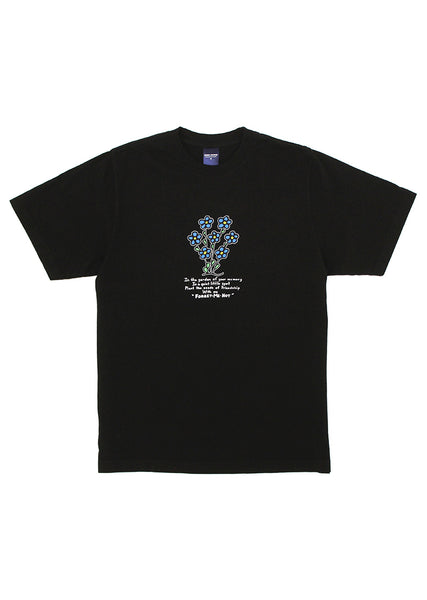 Friendship T - Black