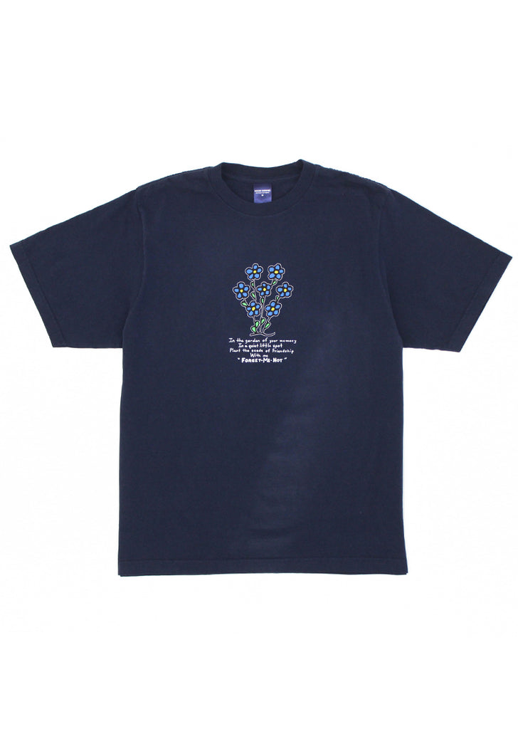 Friendship T - Navy