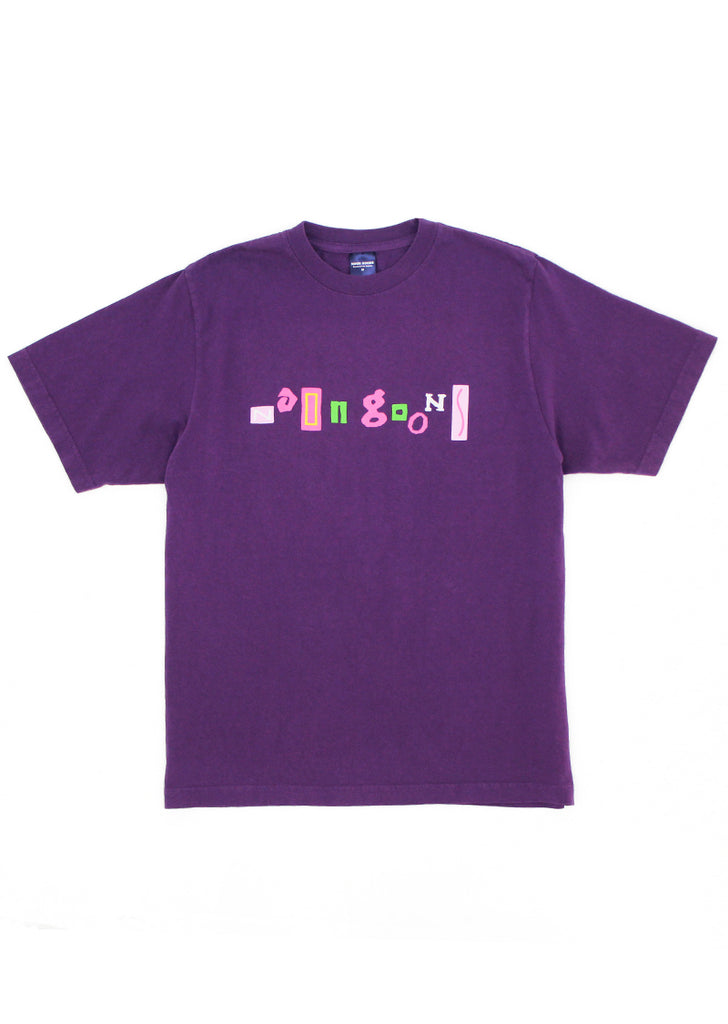 Change T - Purple