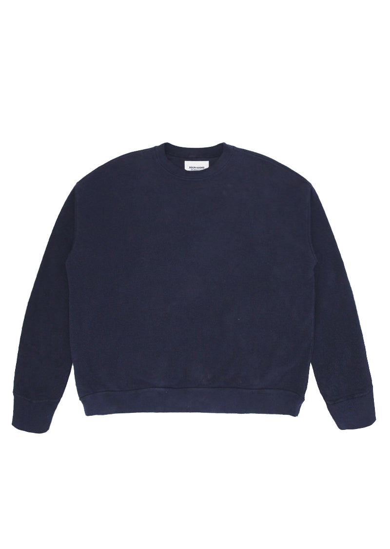 Icon Sweatshirt - Navy
