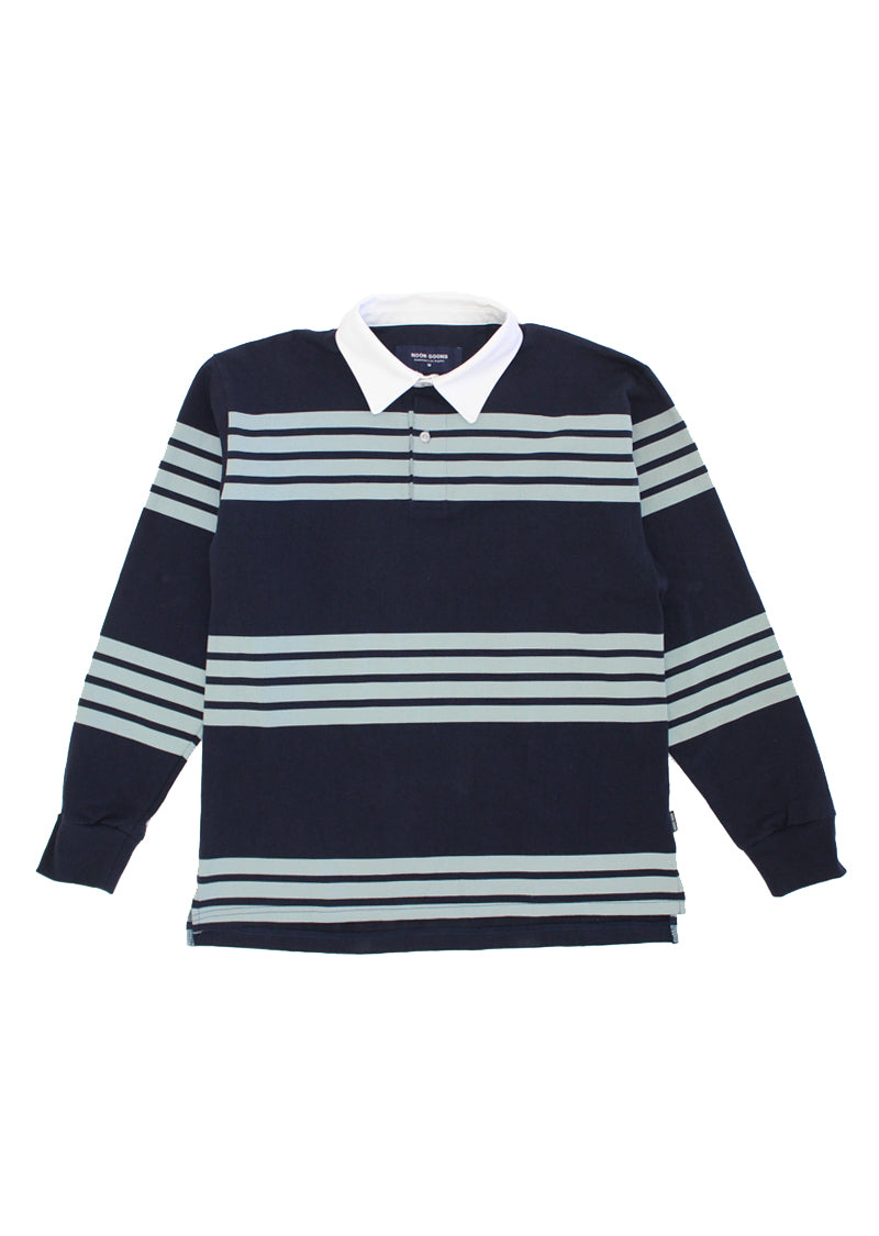 Ranger Rugby Polo - Navy