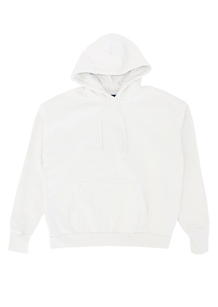 Icon Hoodie - Off White