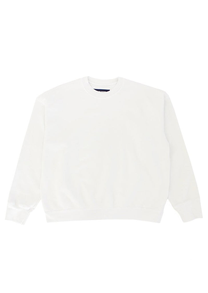 Icon Sweatshirt - Off White