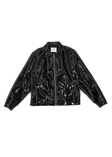 Swingers Jacket - Black